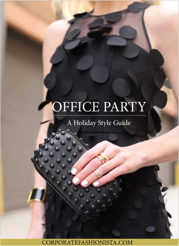 50606a5973 Office Party  Your Fool-Proof Guide to Holiday Style - Corporate ...