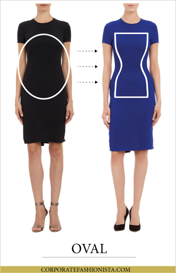 Discover How To Dress Your Body Type (Once & For All!) - CORPORATE ...