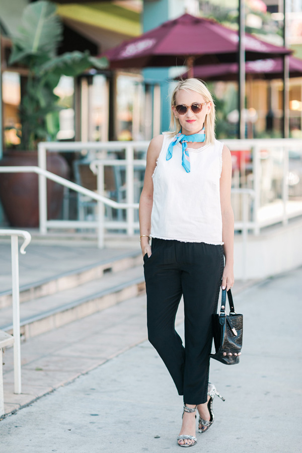 37a6aa0c6ca 10 Easy-Breezy Summer Workwear Outfits - Corporate Fashionista