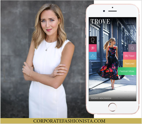 Investment Banker Fashion Blogger